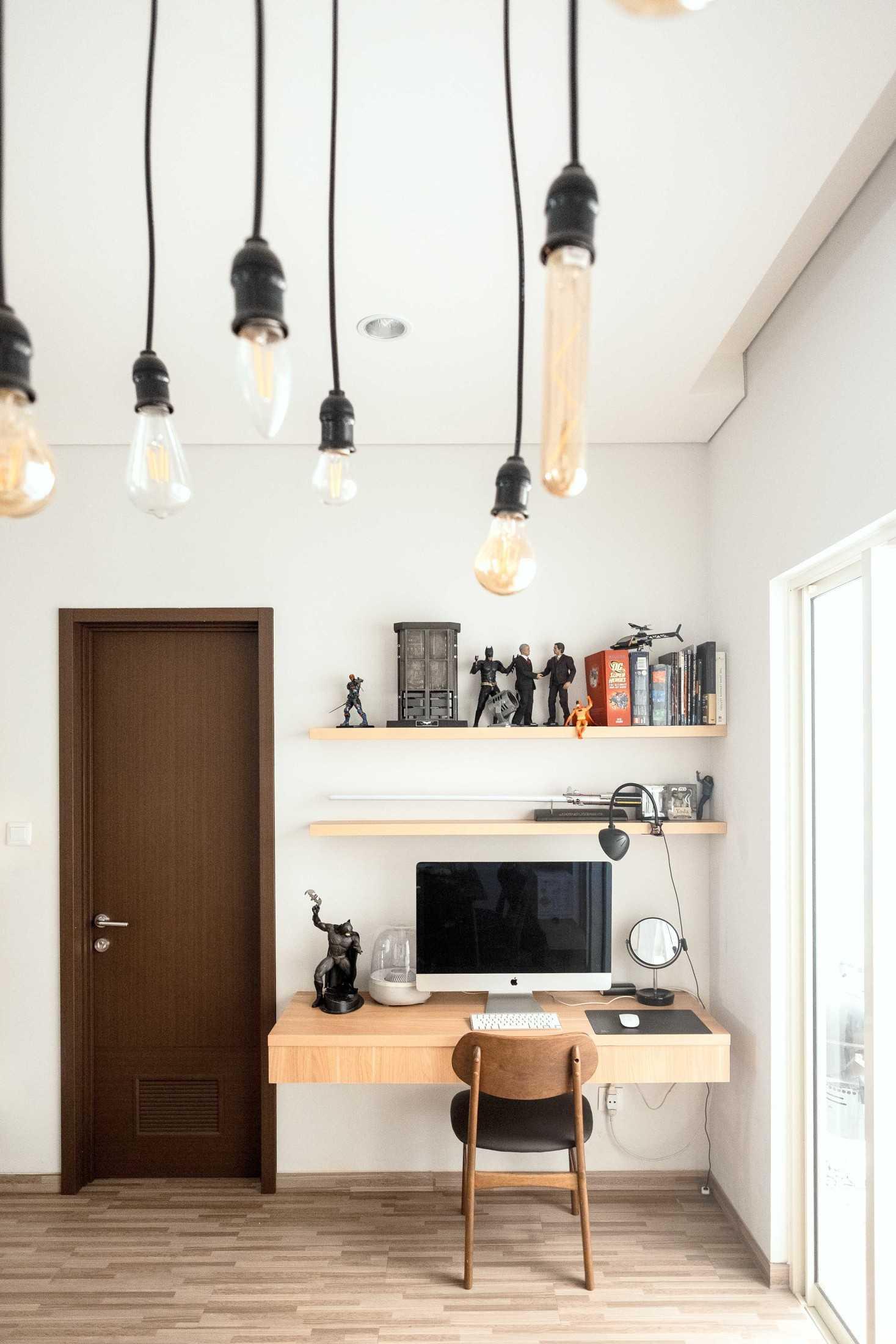 Jasa Arsitek FIANO di Jakarta