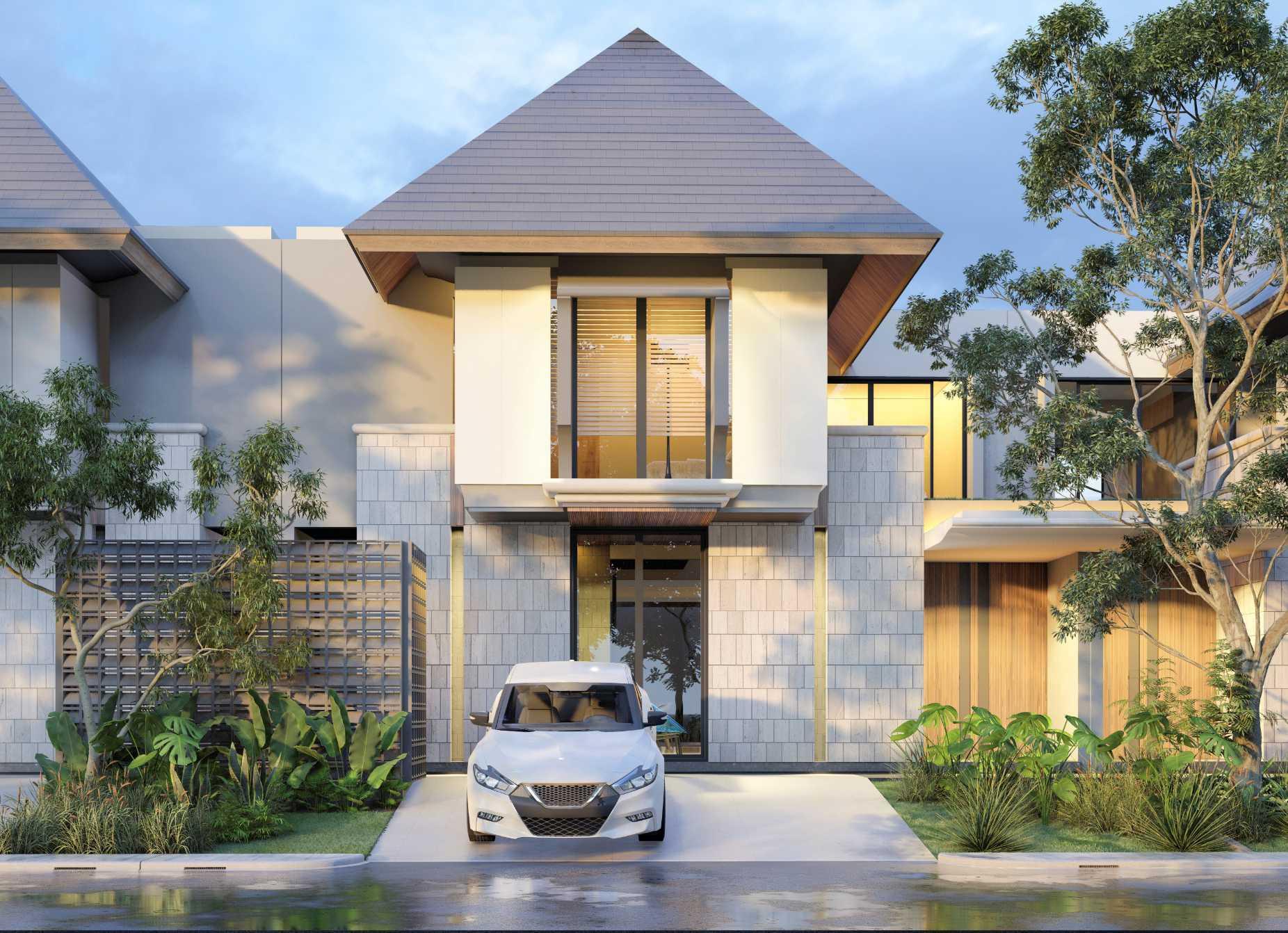 Jasa Design and Build aksa  di Semarang