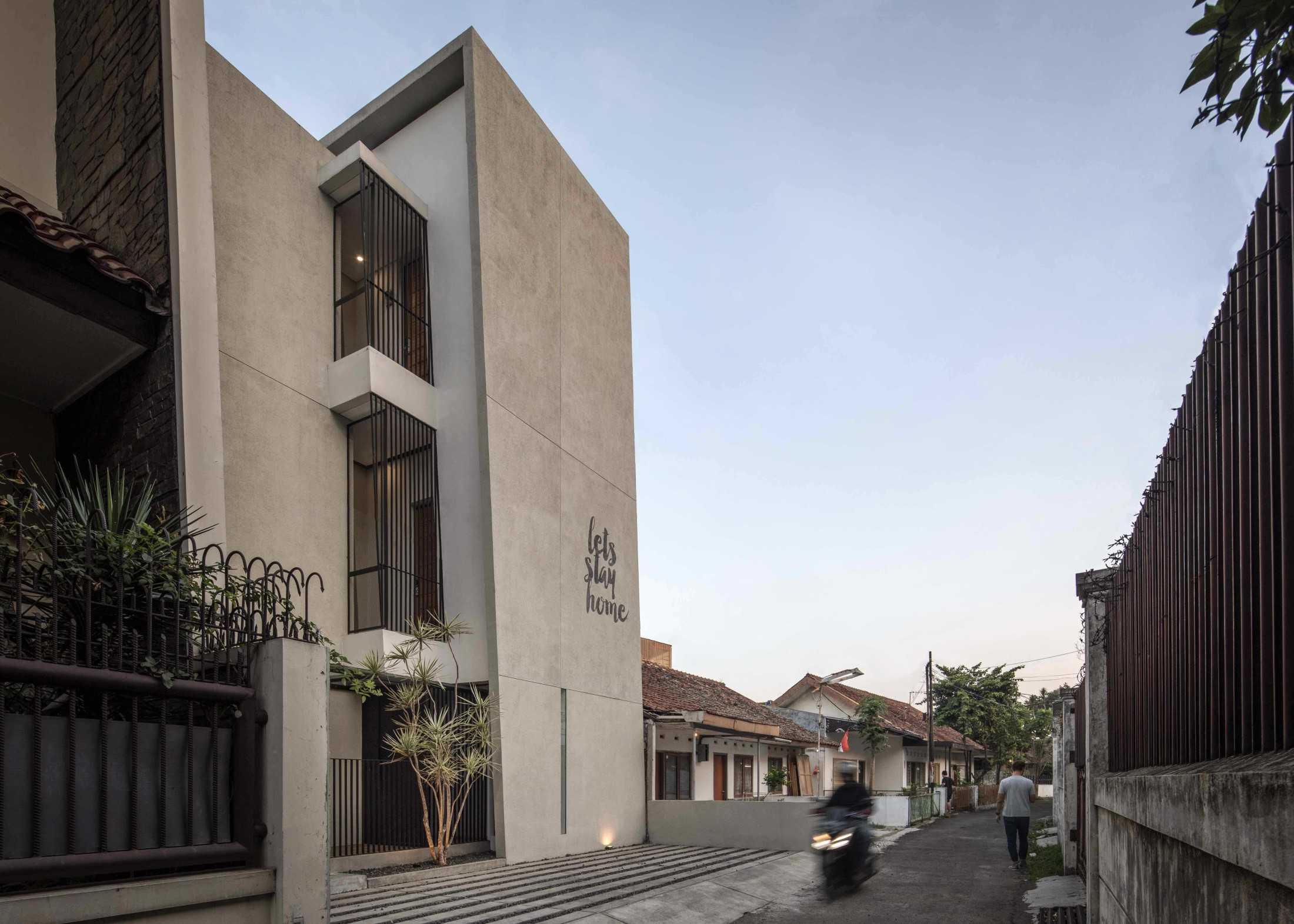 Rdma Lim Boarding House Pungkur, Kec. Regol, Kota Bandung, Jawa Barat, Indonesia Pungkur, Kec. Regol, Kota Bandung, Jawa Barat, Indonesia Rdma-Lim-Boarding-House  107678