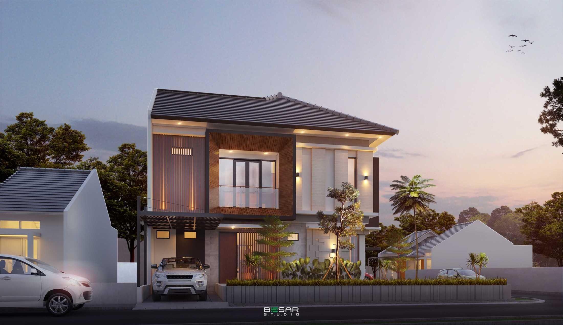 Studio Besar Dr House, Bogor Bogor, Jawa Barat, Indonesia Bogor, Jawa Barat, Indonesia Studio-Besar-Dr-House  64821