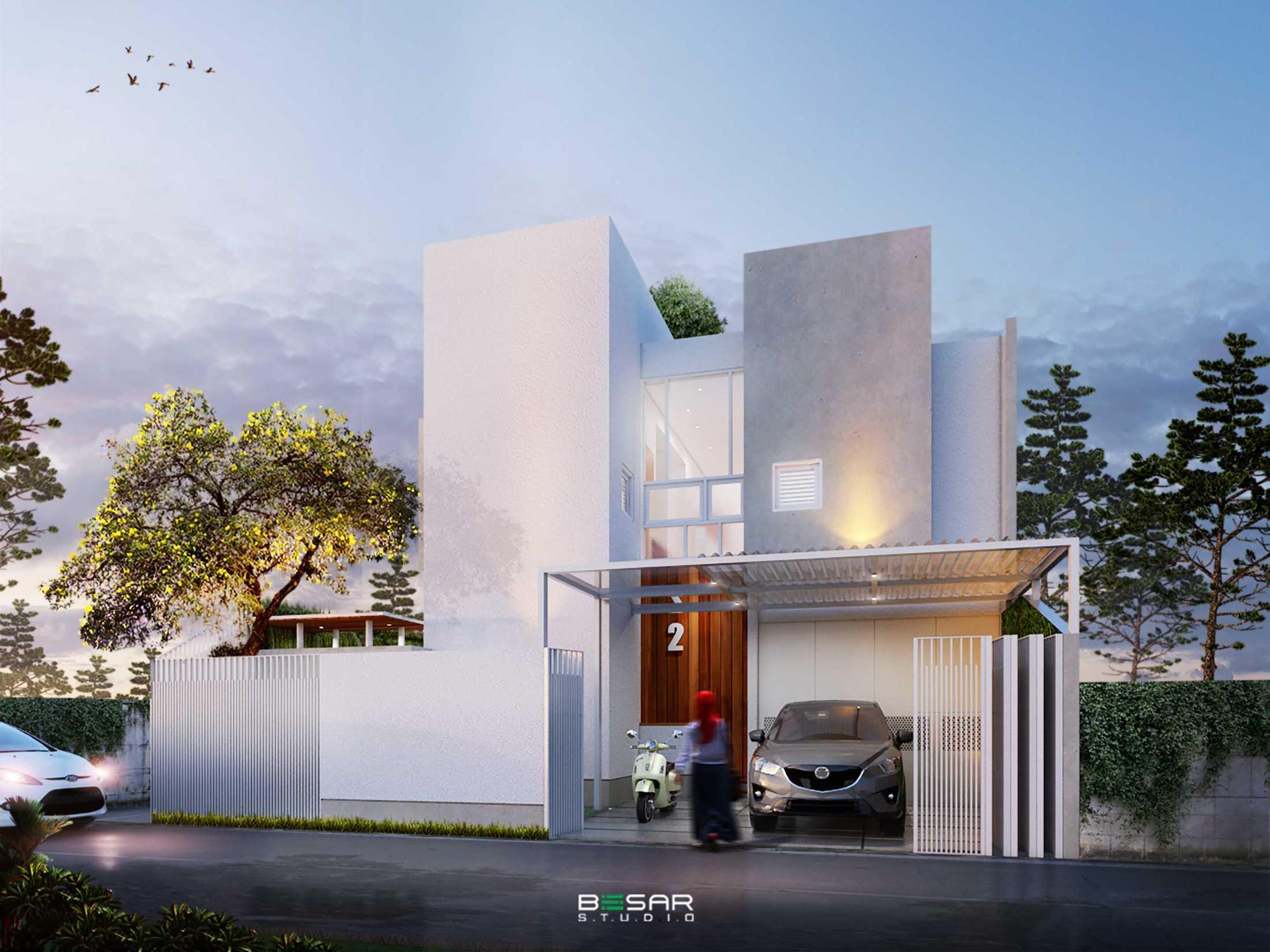Jasa Design and Build Studio BESAR di Jawa