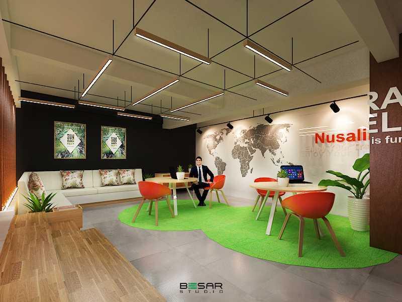 Studio Besar Nusalink Office, Jakarta Jakarta Barat, Kb. Jeruk, Kota Jakarta Barat, Daerah Khusus Ibukota Jakarta, Indonesia  Studio-Besar-Nusalink-Office  56284