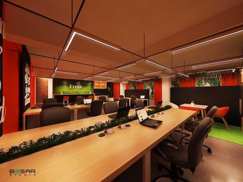 Studio Besar Nusalink Office, Jakarta Jakarta Barat, Kb. Jeruk, Kota Jakarta Barat, Daerah Khusus Ibukota Jakarta, Indonesia  Studio-Besar-Nusalink-Office  56285