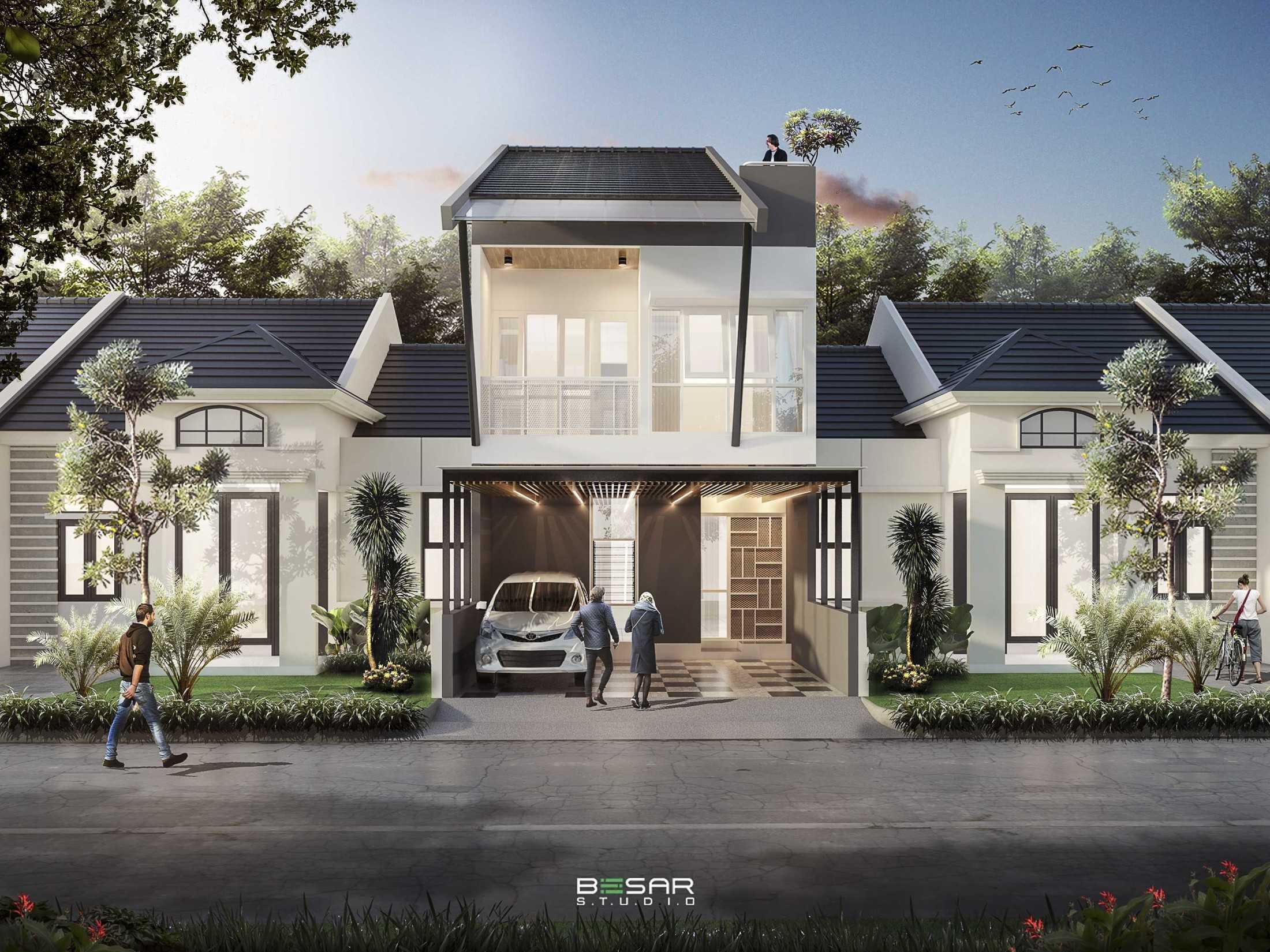 Studio Besar R-House, Cikarang Cikarang Utara, Bekasi, Jawa Barat, Indonesia Cikarang Utara, Bekasi, Jawa Barat, Indonesia Studio-Besar-R-House  60030