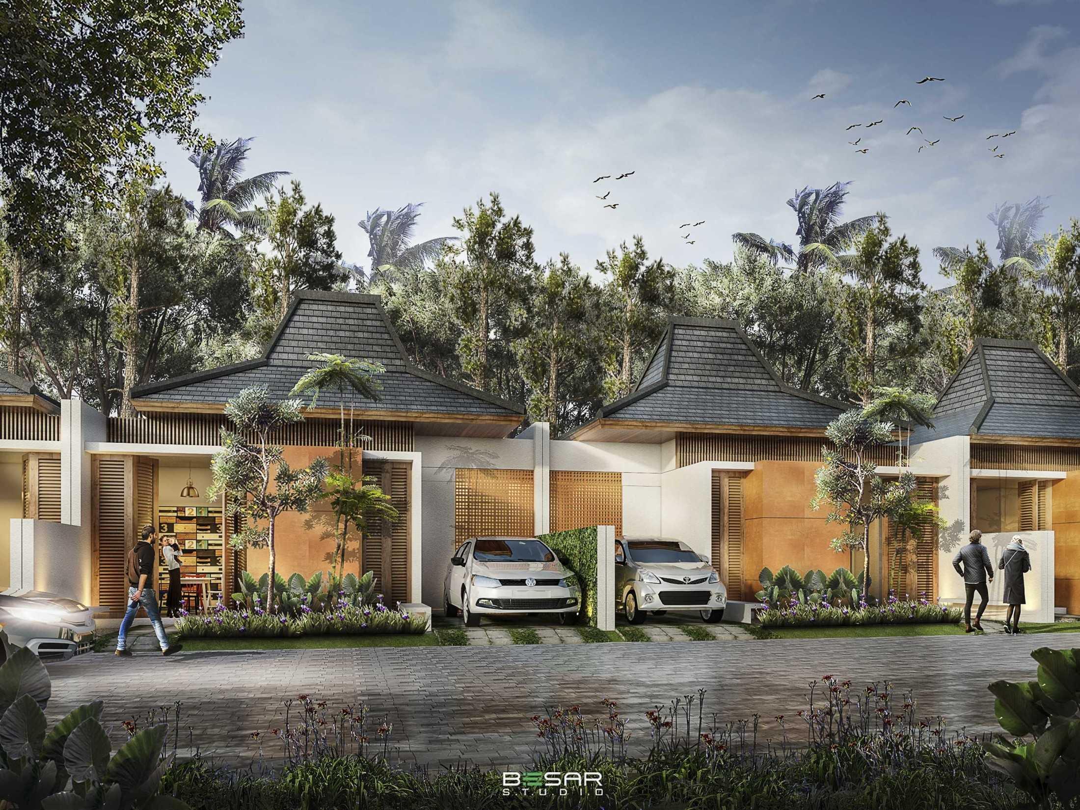 Studio Besar Premium Joglo House Jakarta, Daerah Khusus Ibukota Jakarta, Indonesia Jakarta, Daerah Khusus Ibukota Jakarta, Indonesia Studio-Besar-Premium-Joglo-House  61921