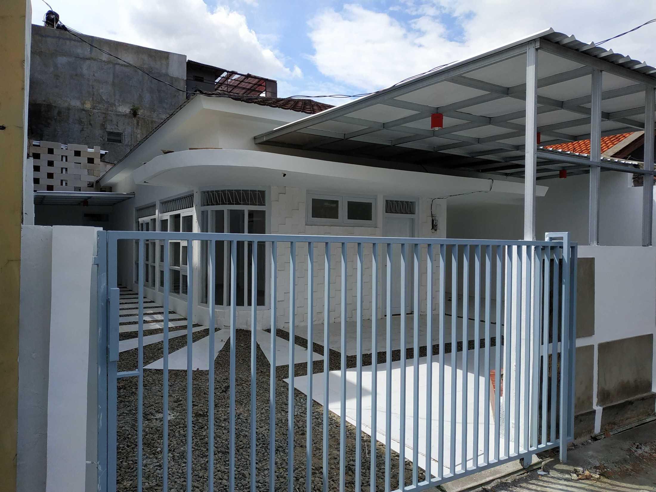Jasa Kontraktor Martinus Hendrik di Jakarta