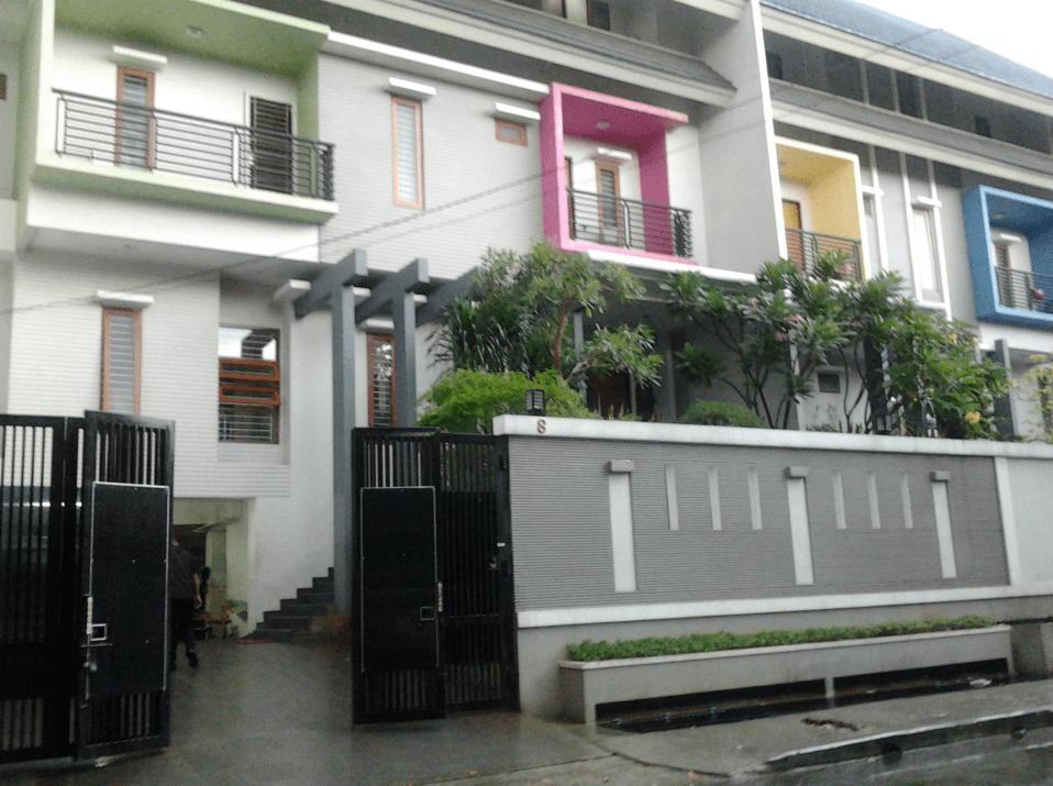 Jasa Kontraktor Mandala Architecture di Depok
