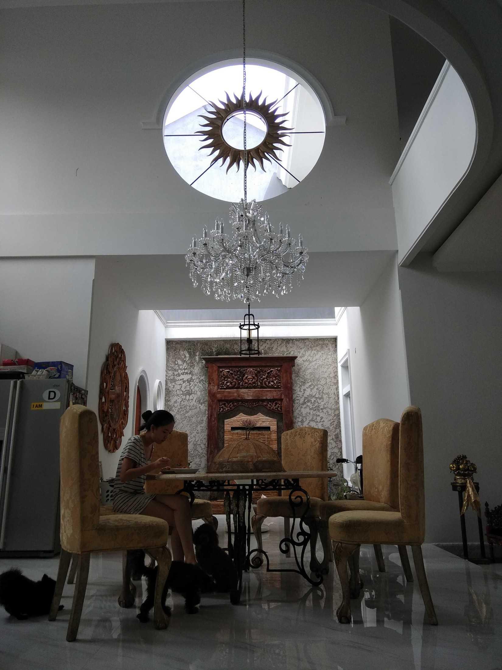 Mandala Architecture di Tangerang Selatan