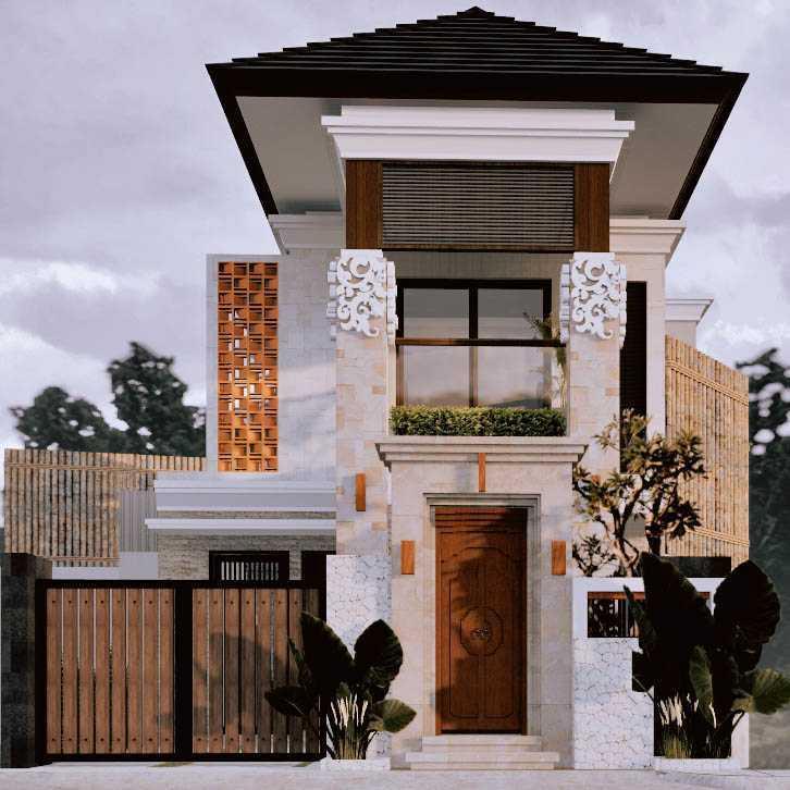 Axis Citra Pama Rumah Cupak Solok, Sumatera Barat, Indonesia Solok, Sumatera Barat, Indonesia Axis-Citra-Pama-Axism-Architects-Rumah-Cupak  114766