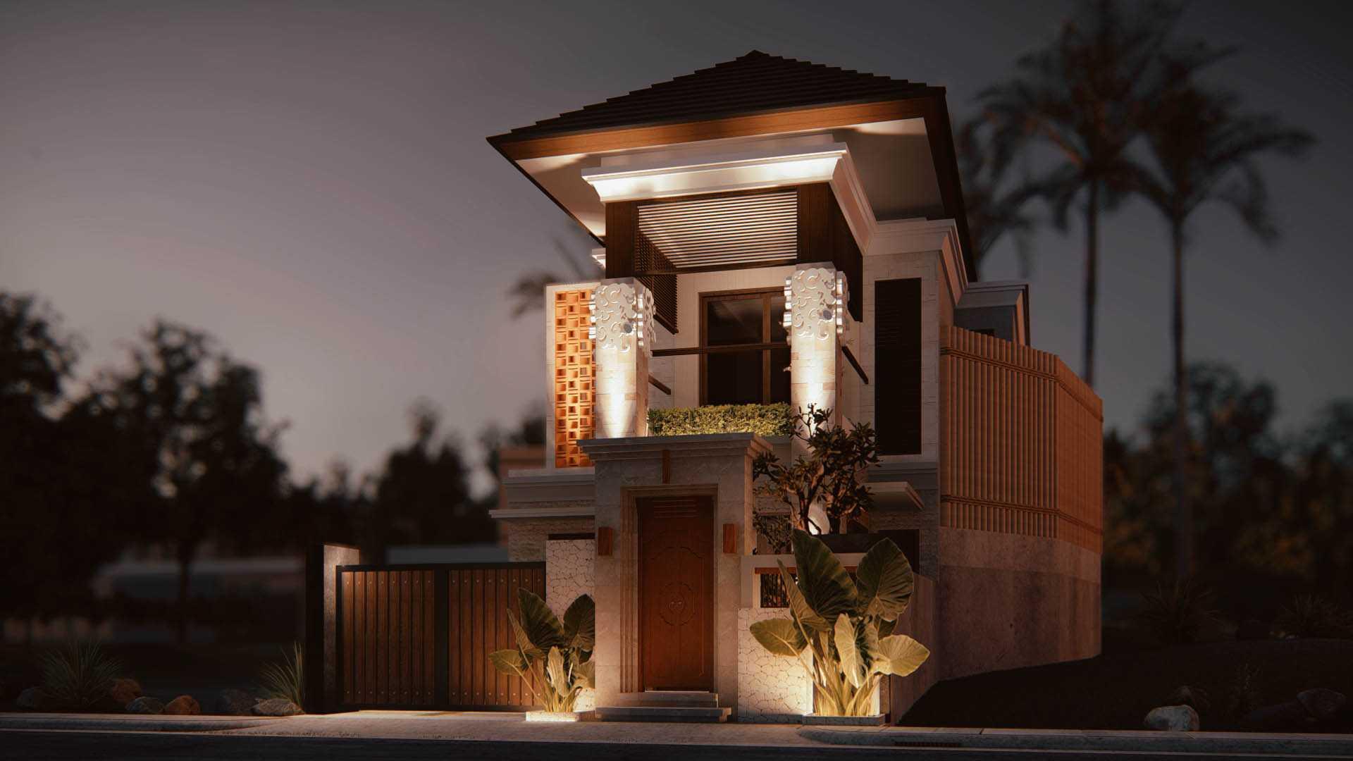 Axis Citra Pama Rumah Cupak Solok, Sumatera Barat, Indonesia Solok, Sumatera Barat, Indonesia Axis&m Architects|Rumah Cupak Asian 114768
