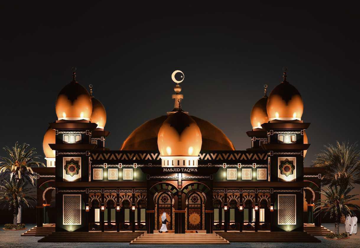 Axis Citra Pama / Axis&m Architects Taqwa Mosque Manduamas, Kabupaten Tapanuli Tengah, Sumatera Utara, Indonesia Manduamas, Kabupaten Tapanuli Tengah, Sumatera Utara, Indonesia Axis-Citra-Pama-Axism-Architects-Taqwa-Mosque  60516
