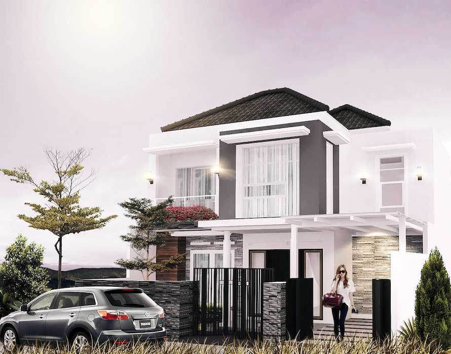 Axis Citra Pama / Axis&m Architects Am-House Solok, Kota Solok, Sumatera Barat, Indonesia Solok, Kota Solok, Sumatera Barat, Indonesia Axis-Citra-Pama-Axism-Architects-Am-House Modern 60519