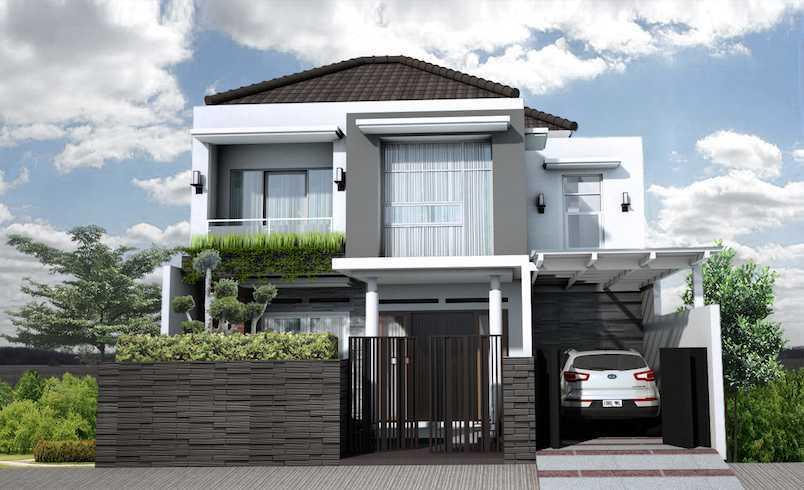 Axis Citra Pama / Axis&m Architects Am-House Solok, Kota Solok, Sumatera Barat, Indonesia Solok, Kota Solok, Sumatera Barat, Indonesia Axis-Citra-Pama-Axism-Architects-Am-House Modern 60520