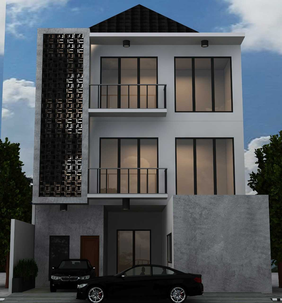 Jasa Design and Build PT Elektra Tekno Indonesia di Jakarta