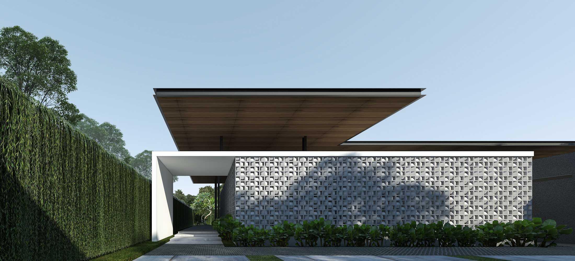 Jasa Arsitek endarasman di Tanah Bumbu