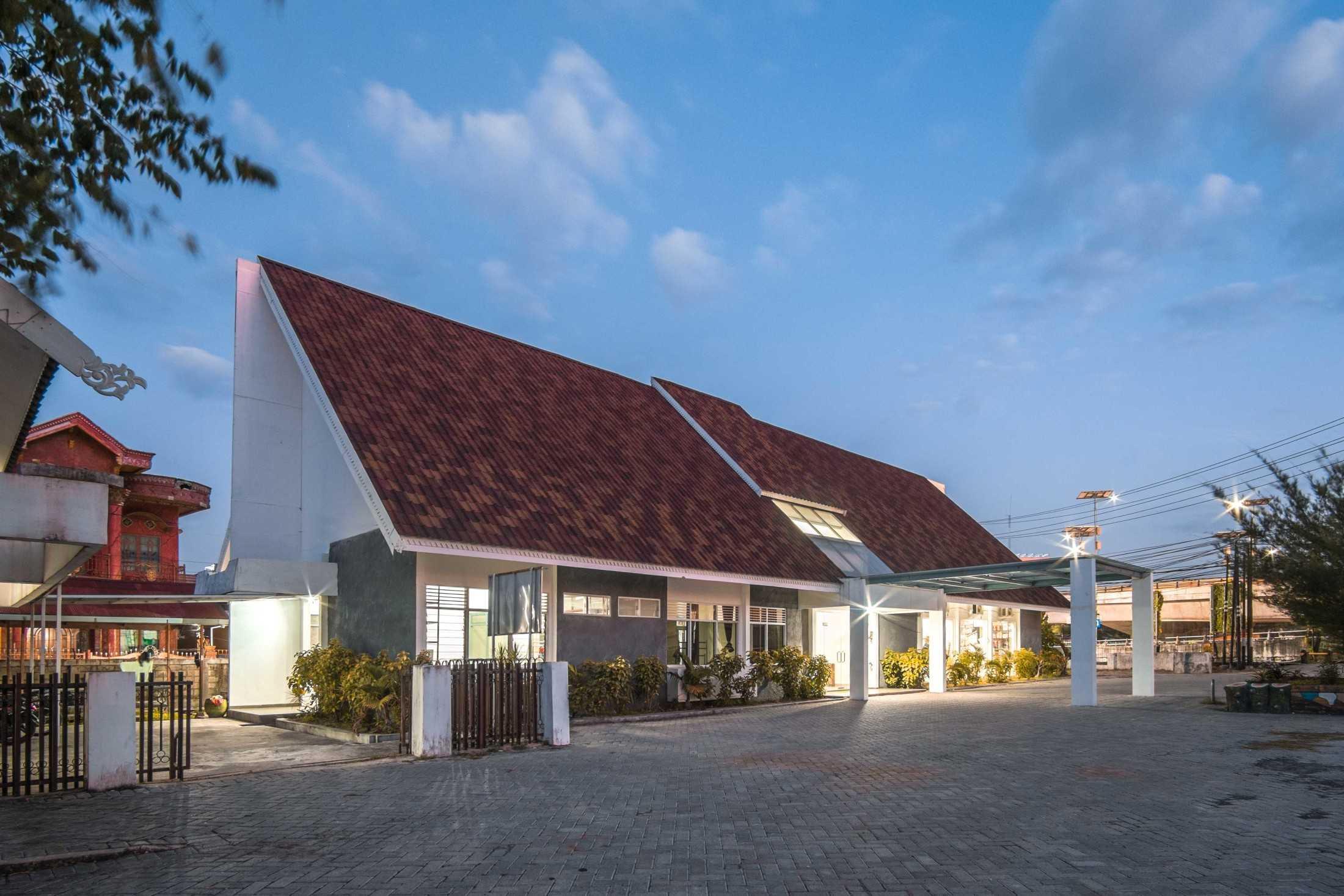 Jasa Arsitek endarasman di Banjarmasin