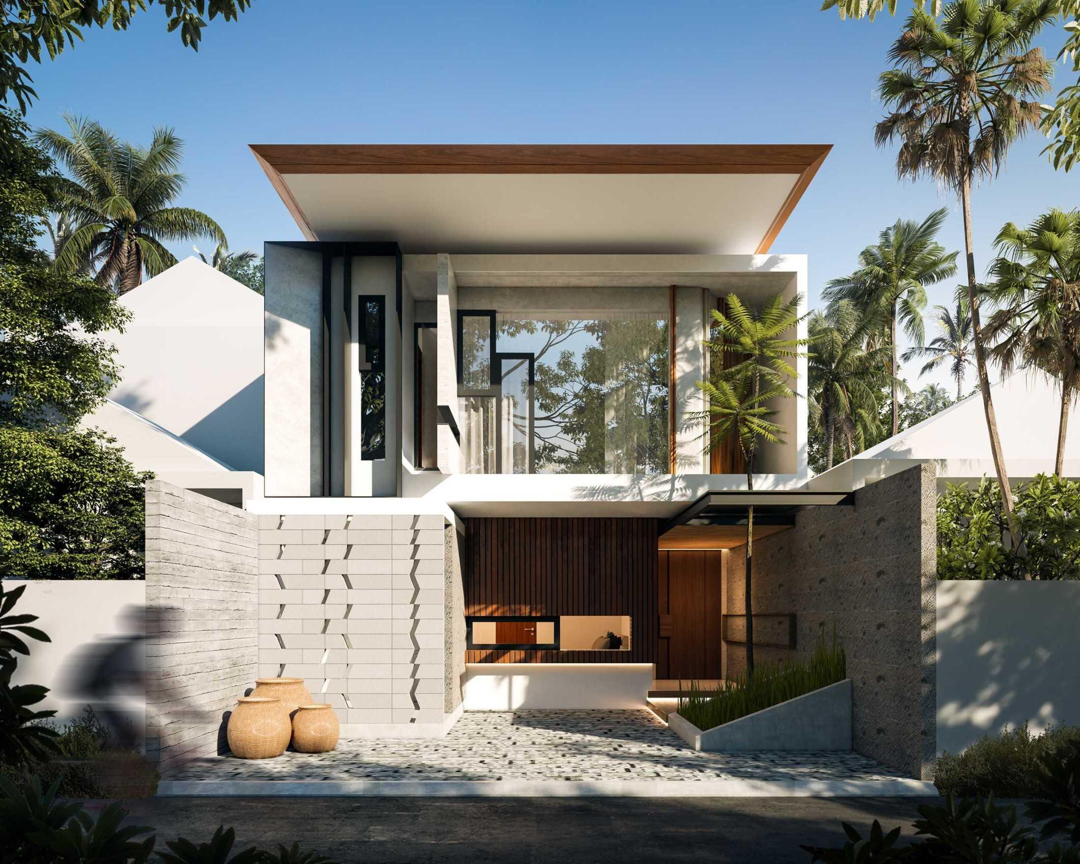 Studio Lumbung Architects Villa D&k Sanur, Kec. Denpasar Sel., Kota Denpasar, Bali, Indonesia Sanur, Kec. Denpasar Sel., Kota Denpasar, Bali, Indonesia Studio-Lumbung-Architects-Villa-Dk  78884