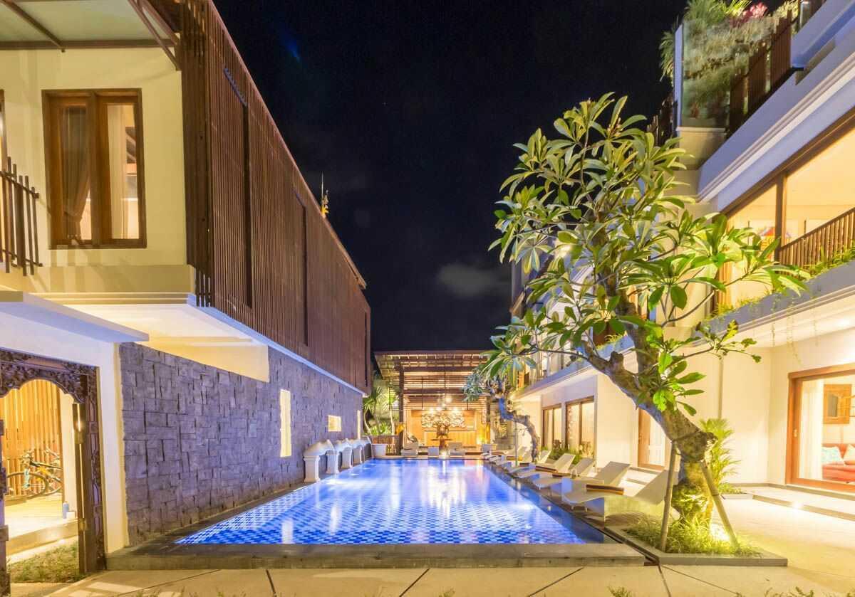 Studio Lumbung Architects Mokko Suite Umalas, Badung - Bali Umalas, Badung - Bali Studio-Lumbung-Architects-Mokko-Suite  78865