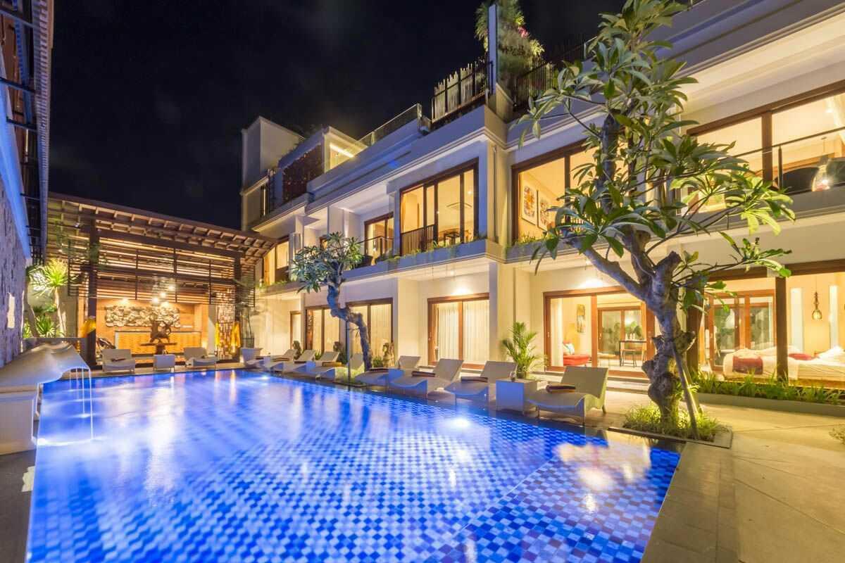 Studio Lumbung Architects Mokko Suite Umalas, Badung - Bali Umalas, Badung - Bali Studio-Lumbung-Architects-Mokko-Suite  78866