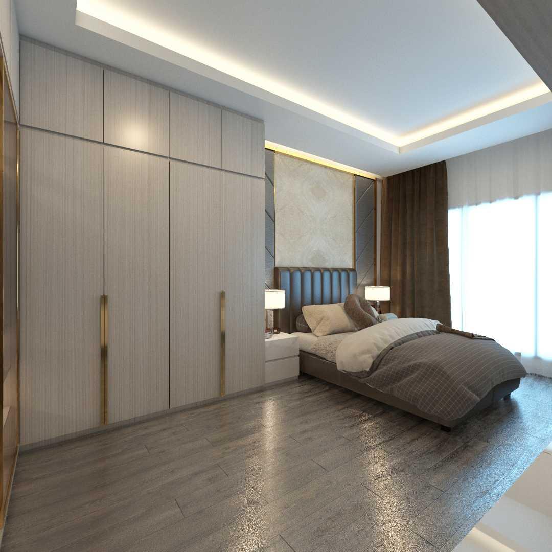Jasa Design and Build ALIFSAN interior di Surakarta
