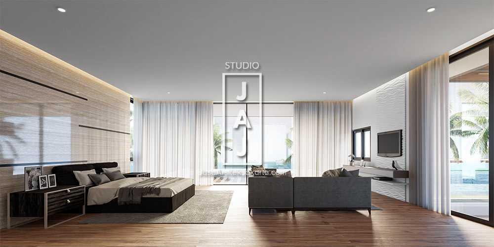 Studio Jaj Jasa Arsitek Jawa Barat, Desain Rumah Modern Style Luas 560 M2 Di Pangandaran Pangandaran, Jawa Barat, Indonesia Pangandaran, Jawa Barat, Indonesia Studio-Jaj-Desain-Rumah-Modern-Style-Luas-560-M2-Di-Pangandaran-Jawa-Barat  84940