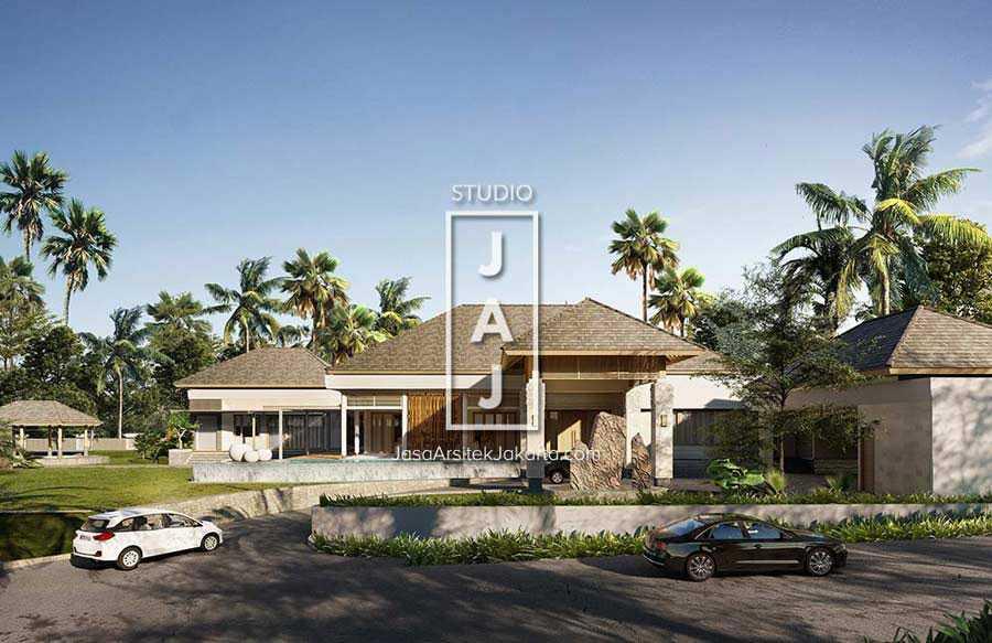 Studio JAJ di Banjarmasin