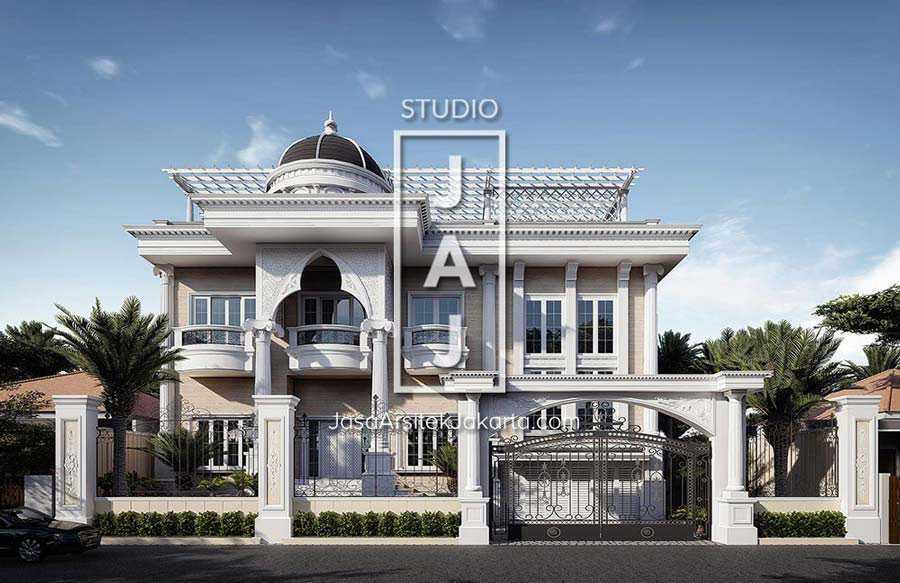 Studio JAJ di Kalimantan