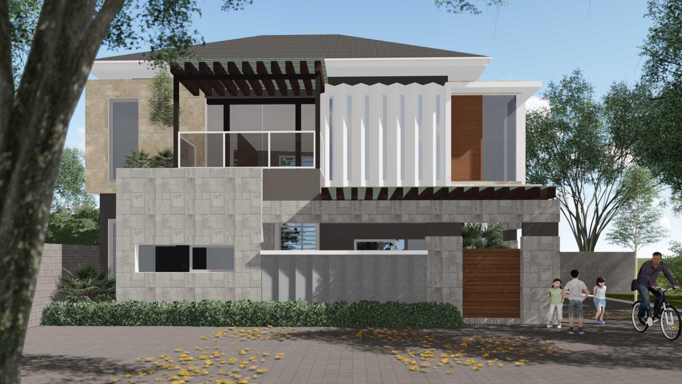 R+ Studio Rumah Y Salatiga Salatiga, Kota Salatiga, Jawa Tengah, Indonesia Salatiga, Kota Salatiga, Jawa Tengah, Indonesia Rumah-Y-Salatiga Modern 84695