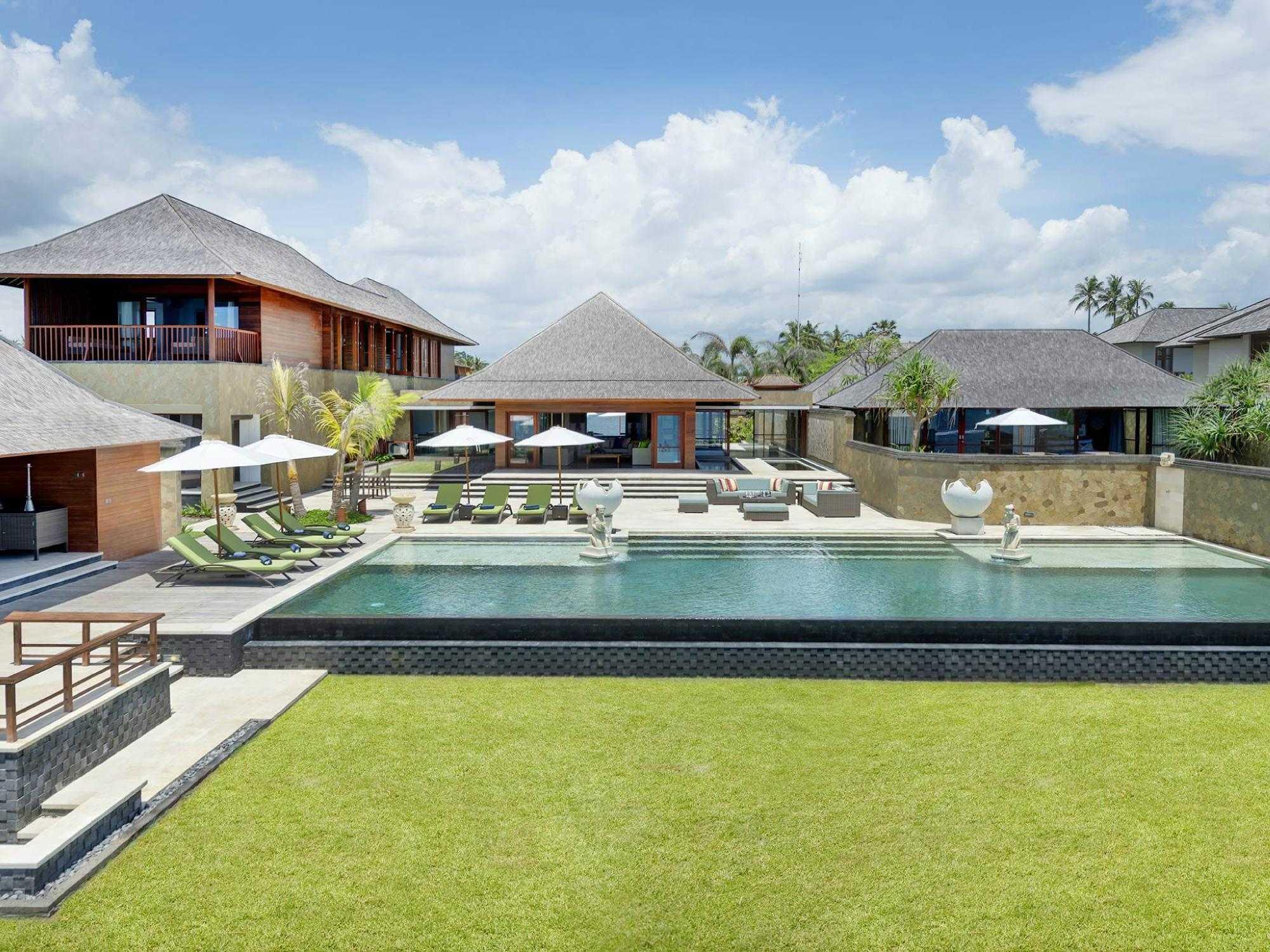 Agung Budi Raharsa | Architecture & Engineering Bayu Gita Villa - Bali Bali, Indonesia Bali, Indonesia Agung-Budi-Raharsa-Bayu-Gita-Villa-By-Agung-Budi-Raharsa-With-Csa  88345