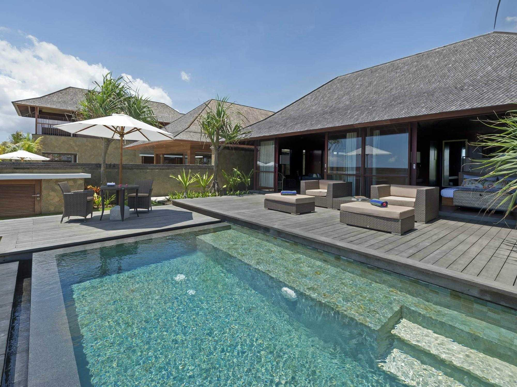 Agung Budi Raharsa | Architecture & Engineering Bayu Gita Villa - Bali Bali, Indonesia Bali, Indonesia Agung-Budi-Raharsa-Bayu-Gita-Villa-By-Agung-Budi-Raharsa-With-Csa  88347