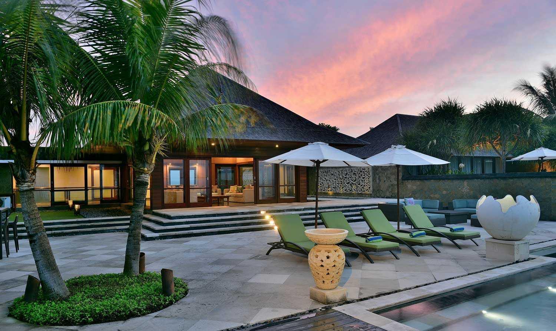 Agung Budi Raharsa | Architecture & Engineering Bayu Gita Villa - Bali Bali, Indonesia Bali, Indonesia Agung-Budi-Raharsa-Bayu-Gita-Villa-By-Agung-Budi-Raharsa-With-Csa  88352