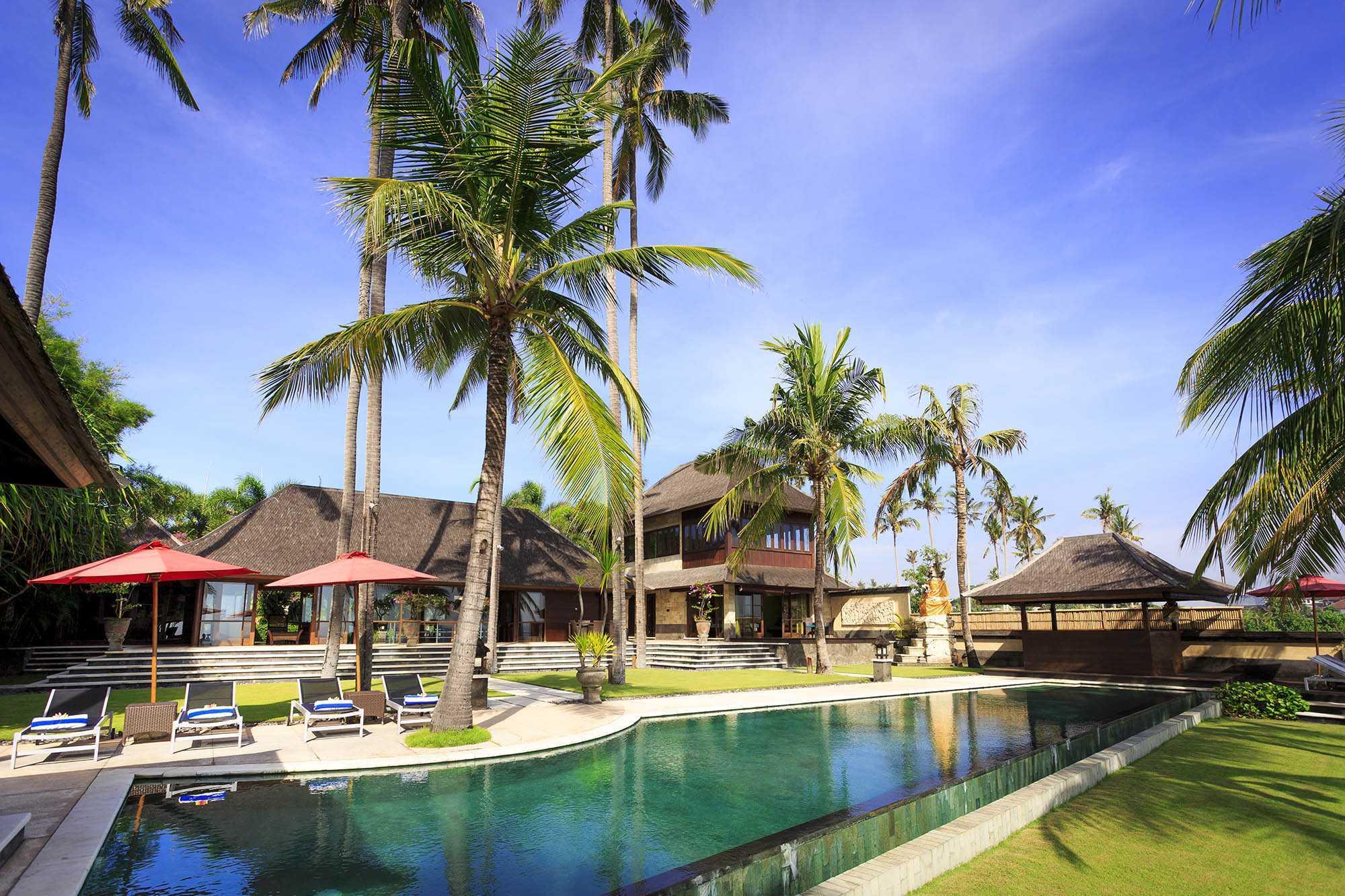 Agung Budi Raharsa   Architecture & Engineering Pushpapuri Villa - Bali Bali, Indonesia Bali, Indonesia Agung-Budi-Raharsa-Pushpapuri-Villa  88355