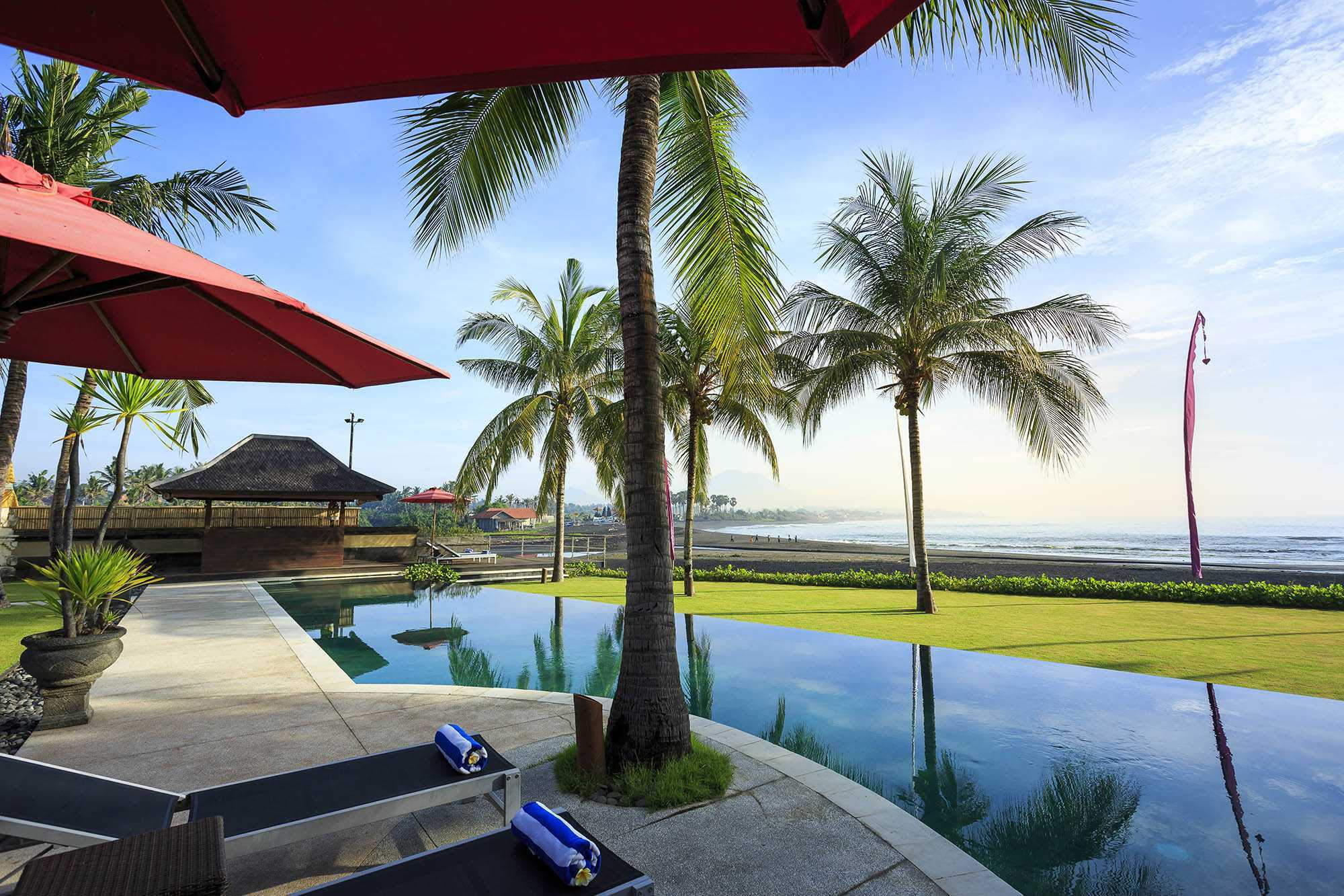 Agung Budi Raharsa   Architecture & Engineering Pushpapuri Villa - Bali Bali, Indonesia Bali, Indonesia Agung-Budi-Raharsa-Pushpapuri-Villa  88356