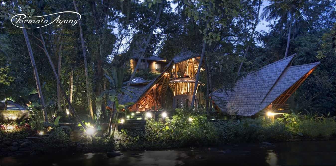 Jasa Design and Build Agung Budi Raharsa | Architecture & Engineering di Bali