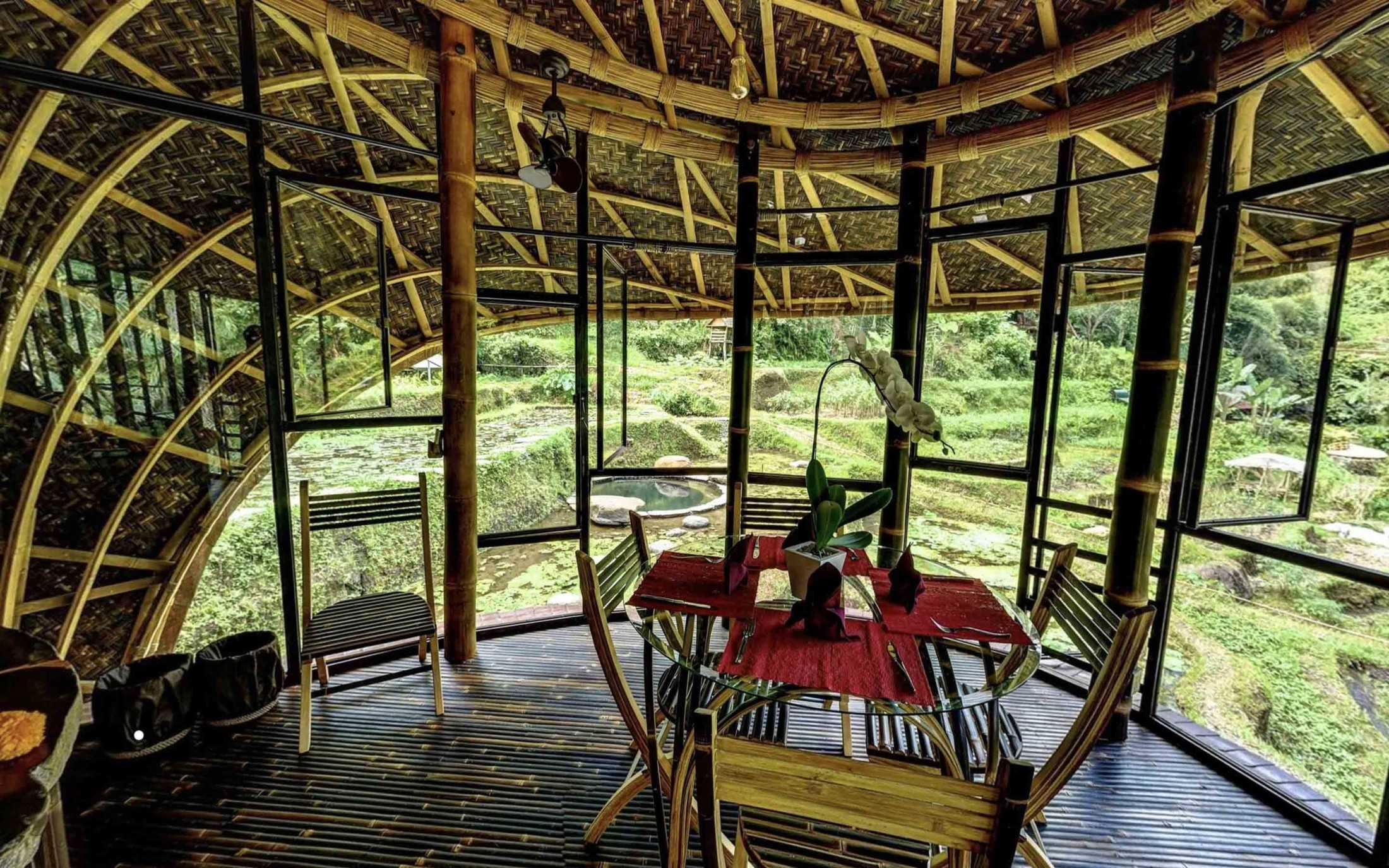 Agung Budi Raharsa | Architecture & Engineering Riverbend Bamboo House - Bali Bali, Indonesia Bali, Indonesia Agung-Budi-Raharsa-Riverbend-House-Bali  88713