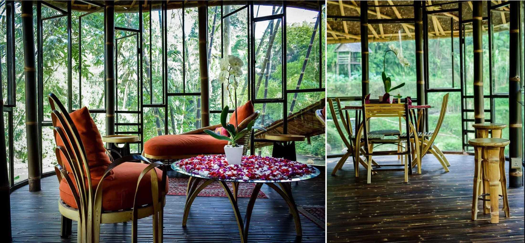 Agung Budi Raharsa | Architecture & Engineering Riverbend Bamboo House - Bali Bali, Indonesia Bali, Indonesia Agung-Budi-Raharsa-Riverbend-House-Bali  88717