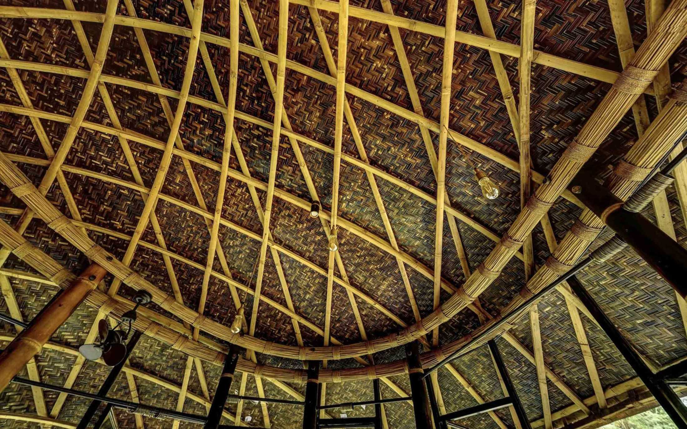 Agung Budi Raharsa | Architecture & Engineering Riverbend Bamboo House - Bali Bali, Indonesia Bali, Indonesia Agung-Budi-Raharsa-Riverbend-House-Bali  88720
