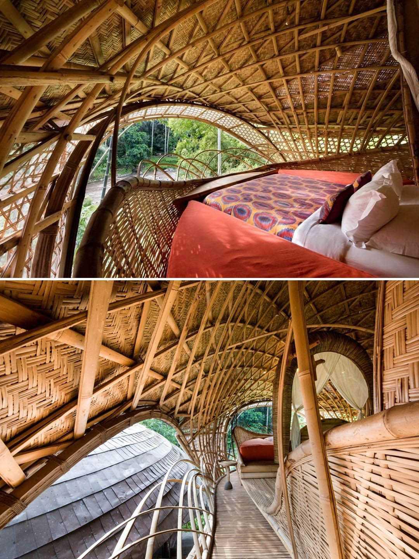 Agung Budi Raharsa | Architecture & Engineering Riverbend Bamboo House - Bali Bali, Indonesia Bali, Indonesia Agung-Budi-Raharsa-Riverbend-House-Bali  88726
