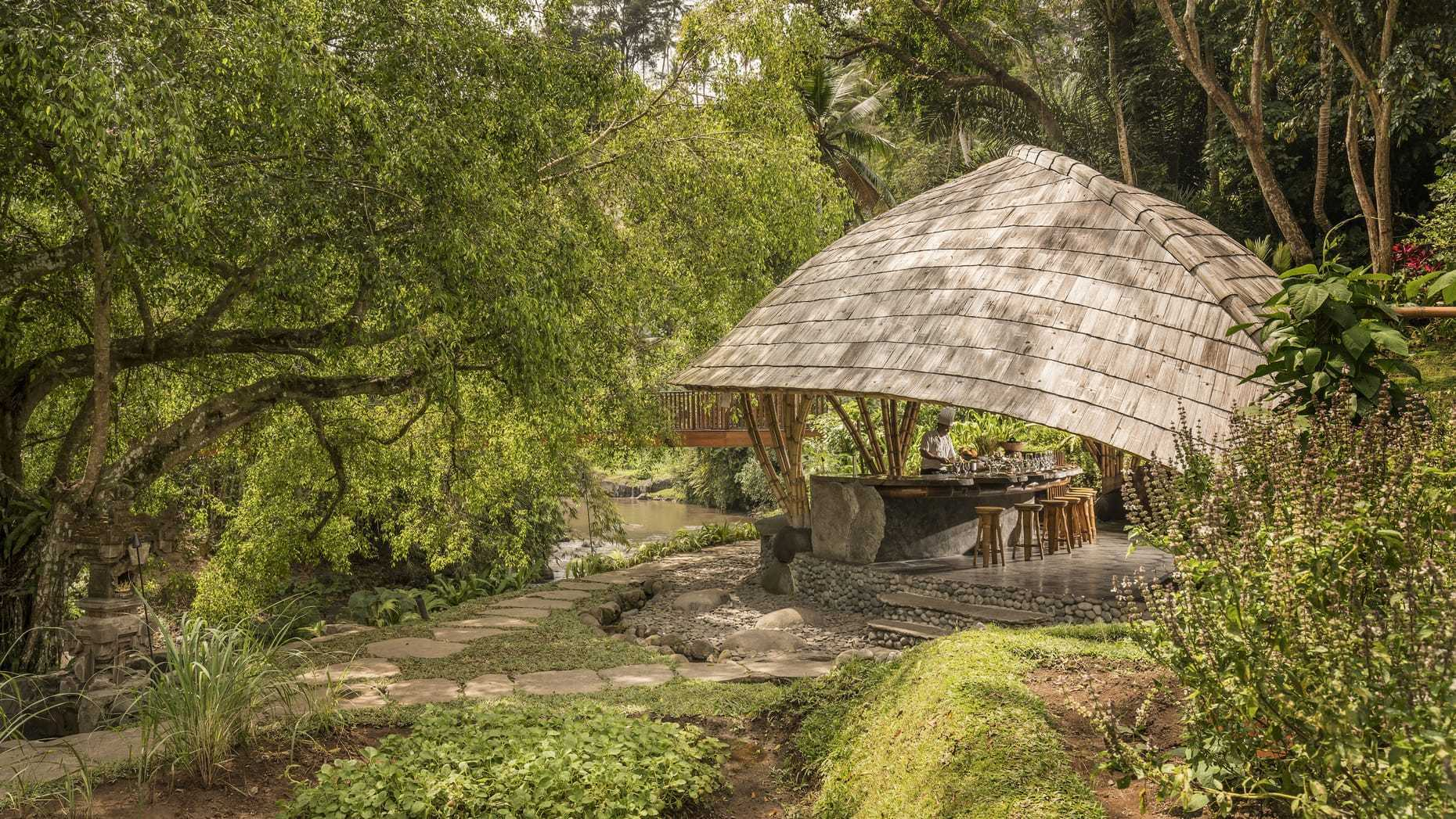 Agung Budi Raharsa | Architecture & Engineering Sokasi Bamboo Cooking Class / School - Bali Bali, Indonesia Bali, Indonesia Agung-Budi-Raharsa-Sokasi-Cooking-Class-School-Bali  88747