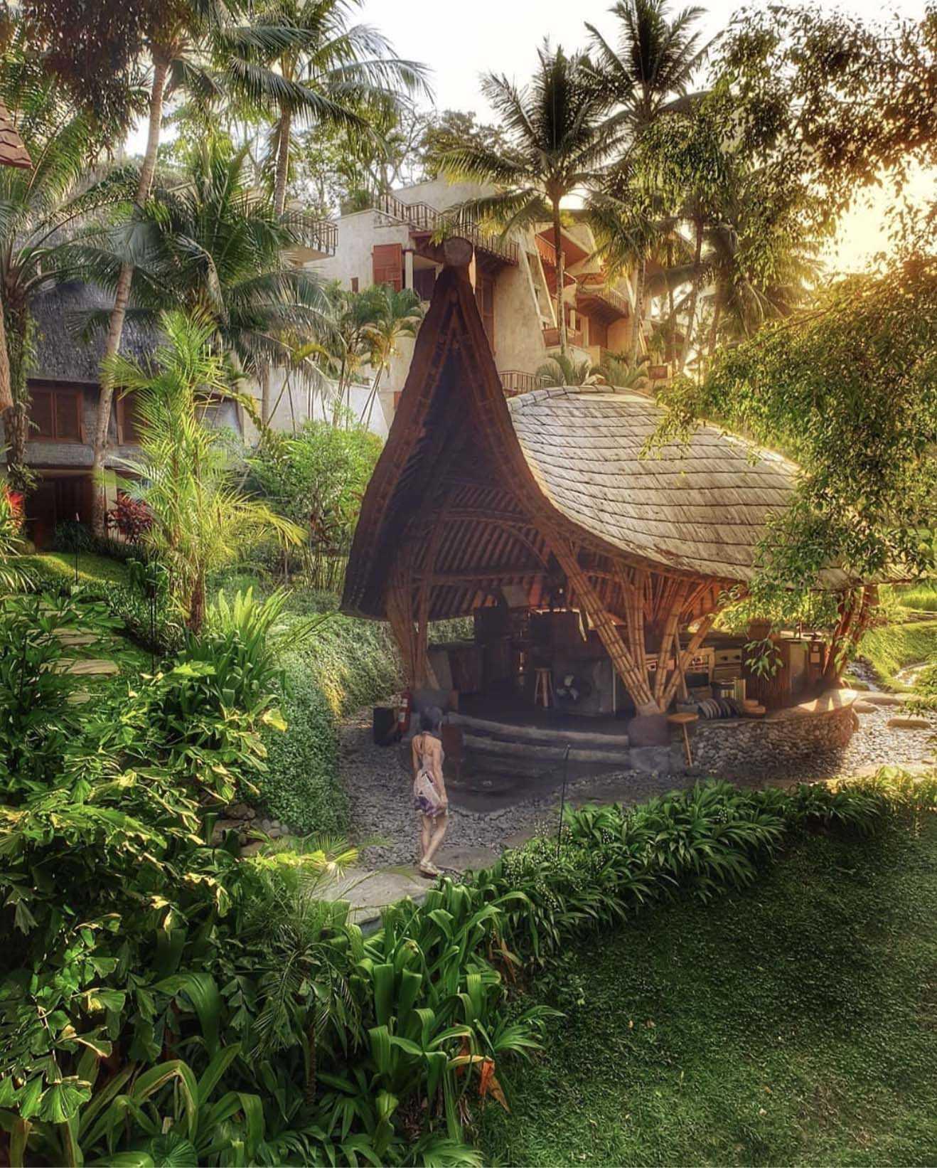 Agung Budi Raharsa | Architecture & Engineering Sokasi Bamboo Cooking Class / School - Bali Bali, Indonesia Bali, Indonesia Agung-Budi-Raharsa-Sokasi-Cooking-Class-School-Bali  88750