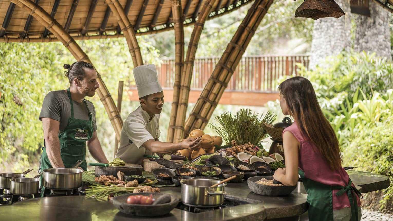 Agung Budi Raharsa | Architecture & Engineering Sokasi Bamboo Cooking Class / School - Bali Bali, Indonesia Bali, Indonesia Agung-Budi-Raharsa-Sokasi-Cooking-Class-School-Bali  88758