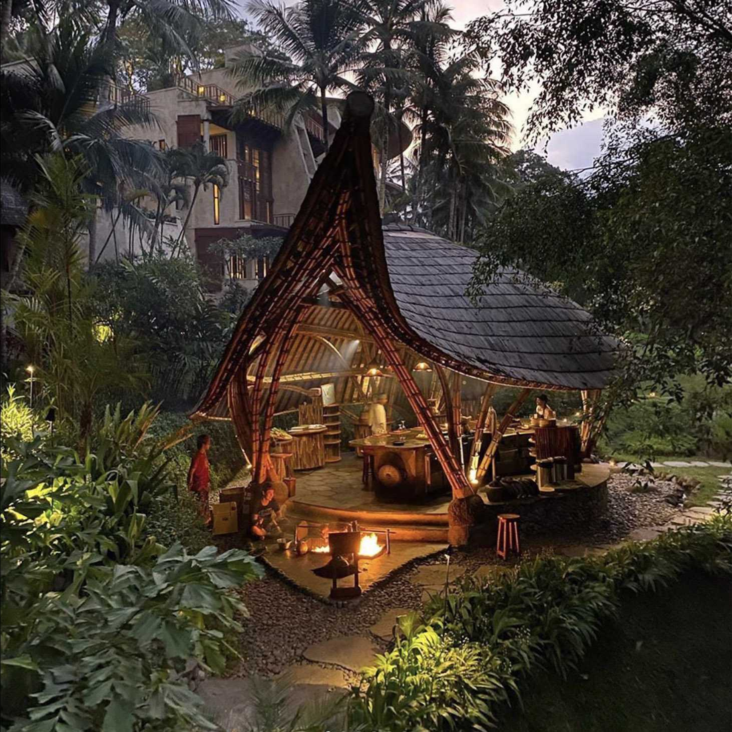 Agung Budi Raharsa | Architecture & Engineering Sokasi Bamboo Cooking Class / School - Bali Bali, Indonesia Bali, Indonesia Agung-Budi-Raharsa-Sokasi-Cooking-Class-School-Bali  88763