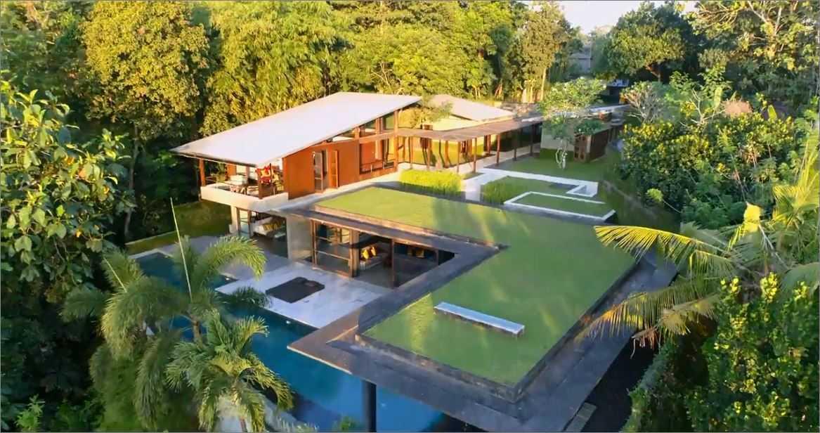 Agung Budi Raharsa Vanishing Villa Kabupaten Tabanan, Bali, Indonesia Kabupaten Tabanan, Bali, Indonesia Agung-Budi-Raharsa-Vanishing-Villa  67886