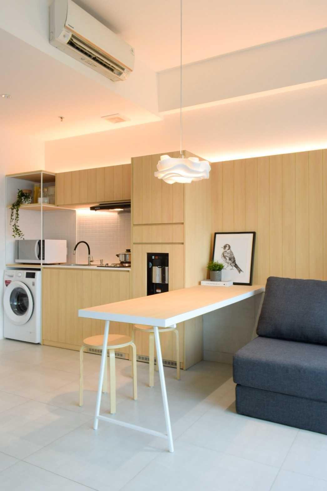 Jasa Interior Desainer La.casa di Tangerang Selatan