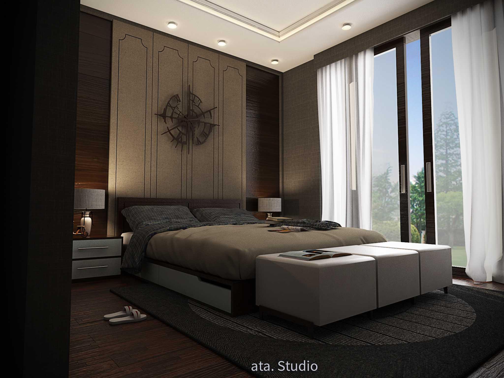 Ata. Studio A-House Kec. Anyar, Serang, Banten, Indonesia Kec. Anyar, Serang, Banten, Indonesia Ata-Studio-A-House  85677