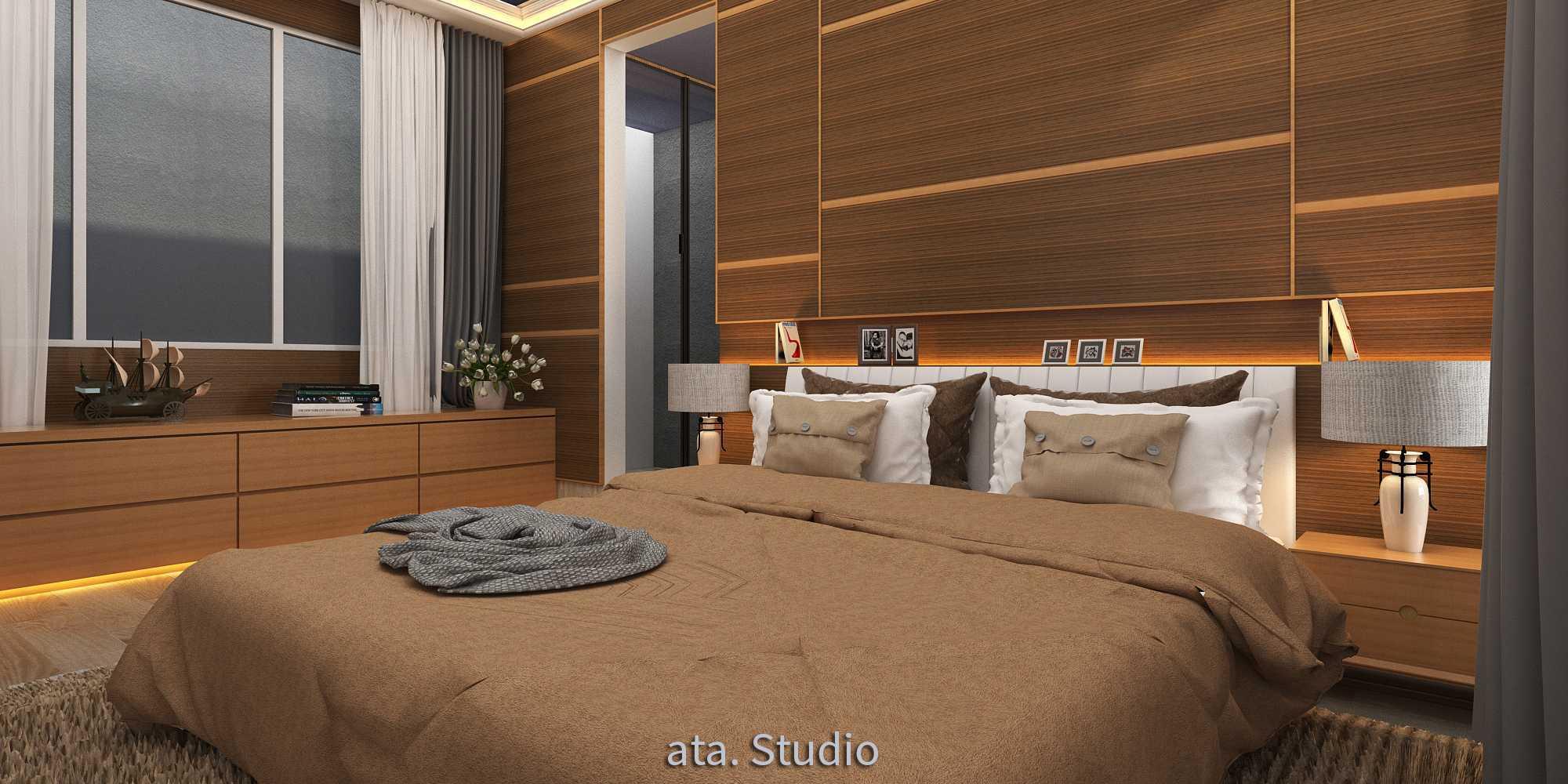 Ata. Studio A-House Kec. Anyar, Serang, Banten, Indonesia Kec. Anyar, Serang, Banten, Indonesia Ata-Studio-A-House  85679