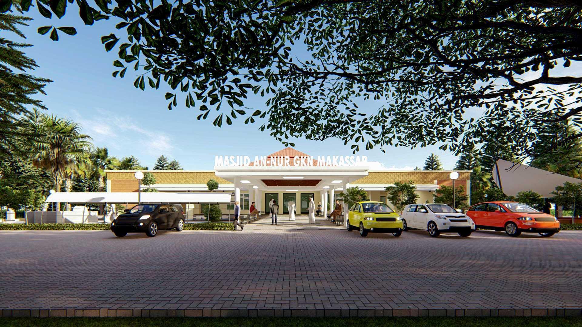 Dib Studio Masjid An-Nur Gkn Makassar, Kota Makassar, Sulawesi Selatan, Indonesia Makassar, Kota Makassar, Sulawesi Selatan, Indonesia Dib-Studio-Masjid-An-Nur-Gkn  85870
