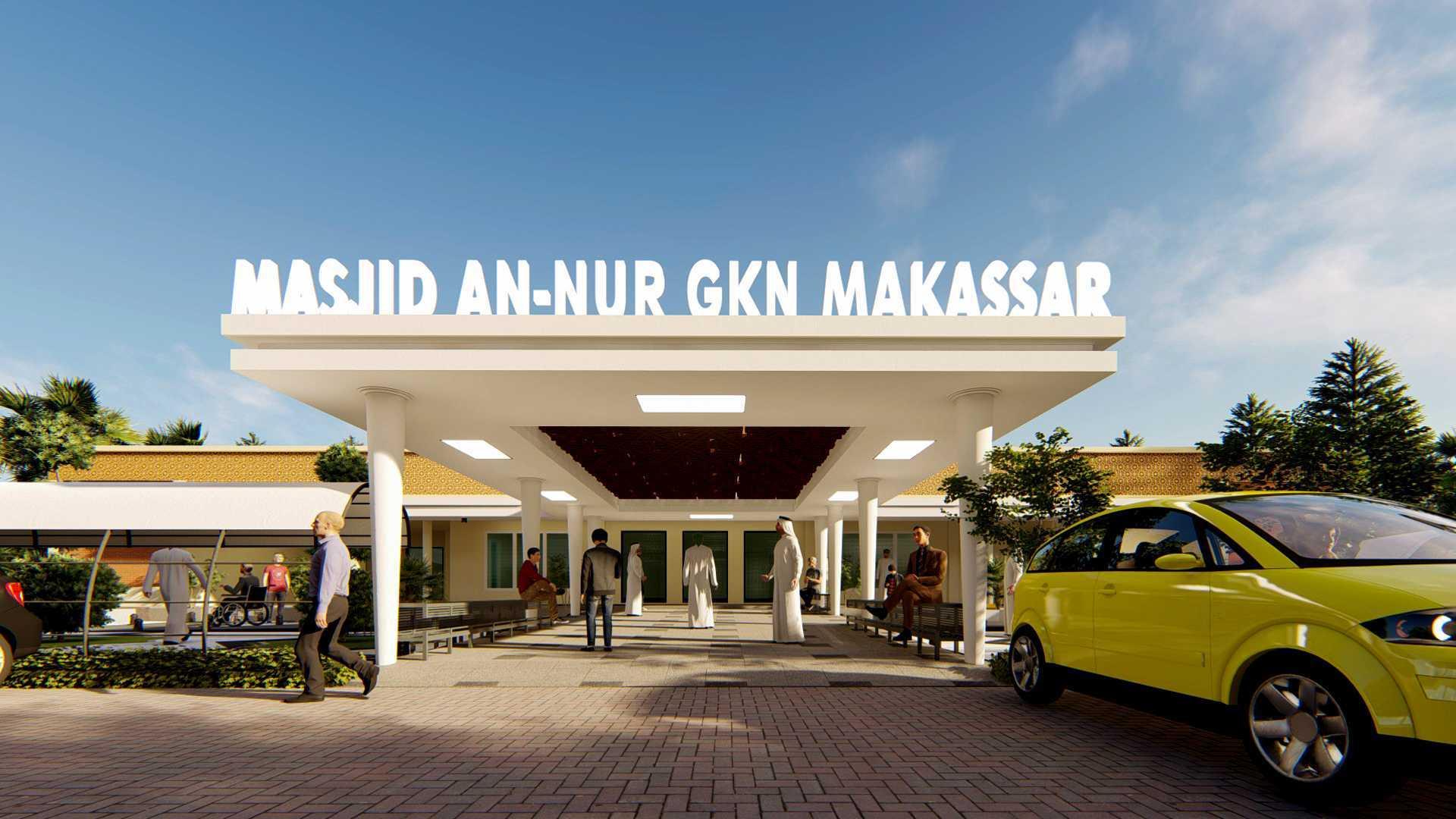 Dib Studio Masjid An-Nur Gkn Makassar, Kota Makassar, Sulawesi Selatan, Indonesia Makassar, Kota Makassar, Sulawesi Selatan, Indonesia Dib-Studio-Masjid-An-Nur-Gkn  85872