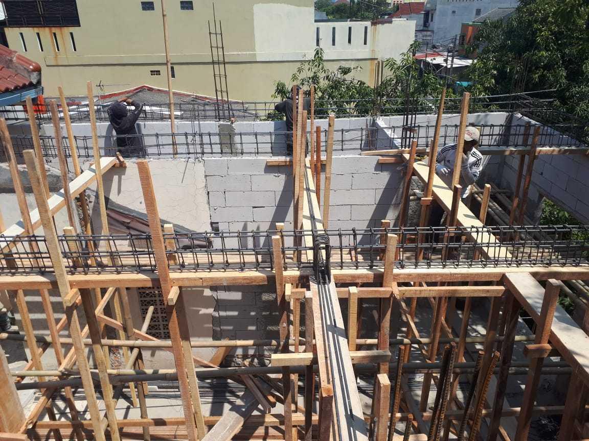 Ideall Design Renovasi Rumah Roof Top Box Rawabadak Utara, Kec. Koja, Kota Jkt Utara, Daerah Khusus Ibukota Jakarta, Indonesia Rawabadak Utara, Kec. Koja, Kota Jkt Utara, Daerah Khusus Ibukota Jakarta, Indonesia Ideall-Design-Renovasi-Rumah-Roof-Top-Box  117309