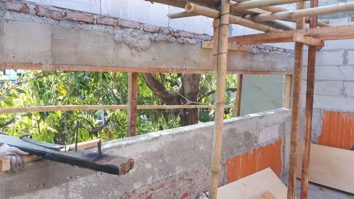 Ideall Design Renovasi Rumah Roof Top Box Rawabadak Utara, Kec. Koja, Kota Jkt Utara, Daerah Khusus Ibukota Jakarta, Indonesia Rawabadak Utara, Kec. Koja, Kota Jkt Utara, Daerah Khusus Ibukota Jakarta, Indonesia Ideall-Design-Renovasi-Rumah-Roof-Top-Box  117311